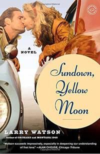 image of Sundown, Yellow Moon