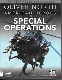 image of American Heroes In Special Operations