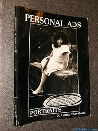 *Signed 9x* Personal Ad Portraits