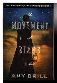 THE MOVEMENT OF STARS,