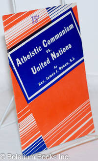 image of Atheistic Communism vs. United Nations