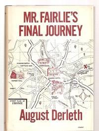 MR. FAIRLIE'S FINAL JOURNEY