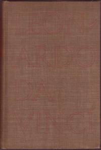 Leonardo da Vinci: The Tragic Pursuit of Perfection by  Antonina; E. W. Dickes (translated by) Vallentin - First Edition - 1938 - from Ultramarine Books (SKU: 003664)