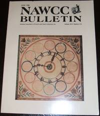 image of Watch and Clock Collectors Magazine June 1988 Issue of NAWCC