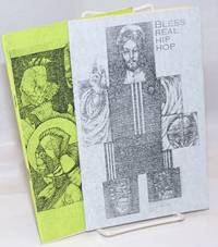 Bless Real Hip Hop [with] Fish Stix [two sketchbook zines]