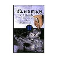 image of The Sandman: The Doll's House - Book II (Sandman Collected Library)