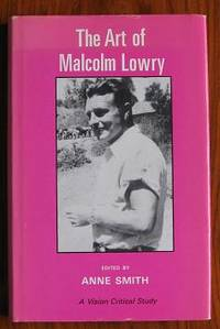 The Art of Malcolm Lowry