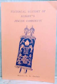 image of Pictorial History of Albany's Jewish Community