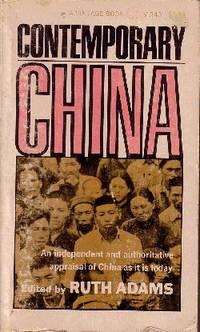 Contemporary China