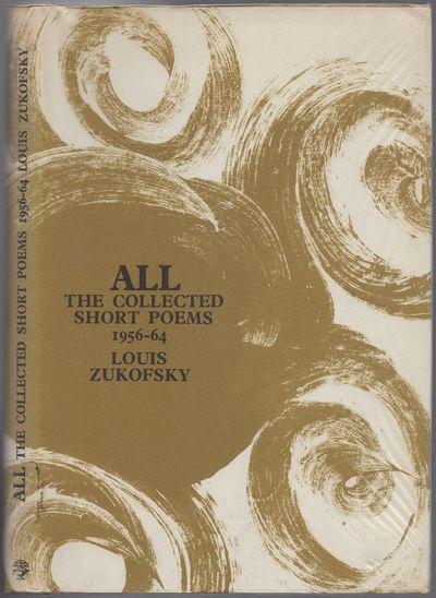 London: Jonathan Cape, 1967. Hardcover. Near Fine/Near Fine. First English edition. A bit of foxing ...