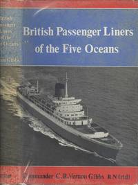 British Passenger Liners of the Five Oceans