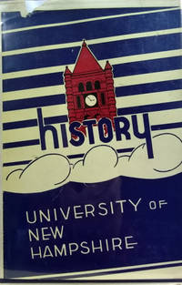 History of the University of New Hampshire, 1866-1941