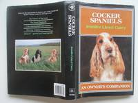 image of Cocker spaniels: an owner's companion