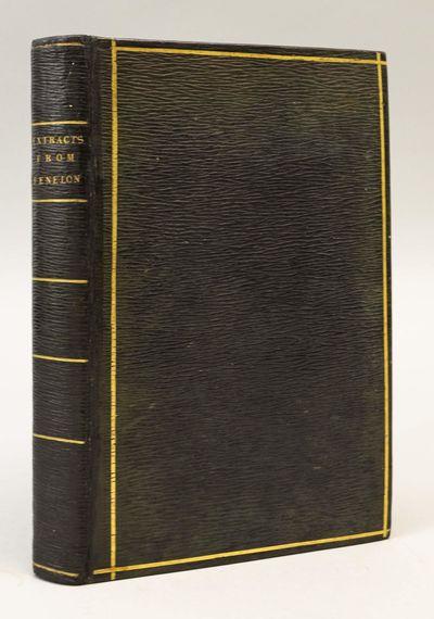 London: J. Hatchard, 1809. 210 x 133 mm. (8 1/4 x 5 1/4