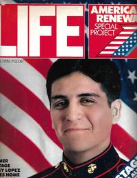LIFE Magazine - March 1981 - Volume 4 No. 3 - Former Hostage Jimmy Lopez Comes Home