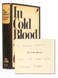 image of In Cold Blood (Inscribed)