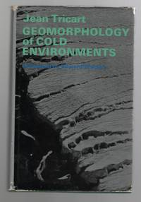Geomorphology of Cold Environments