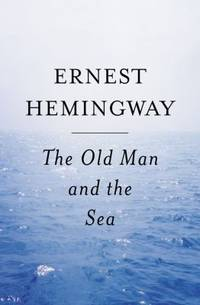 The Old Man and The Sea, Book Cover May Vary by  Ernest Hemingway - Paperback - 1995 - from ThriftBooks (SKU: G0684801221I3N00)