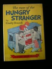 The Case of the Hungry Stranger    An I CAN READ Mystery
