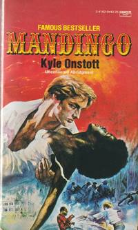 Mandingo by  Kyle Onstott - Paperback - from Grant Thiessen / BookIT Inc. and Biblio.com
