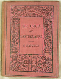 The Origin of Earthquakes