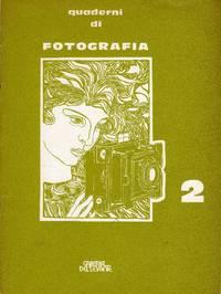 Quaderni di fotografia 2. Fotografie di Antonio Boggeri