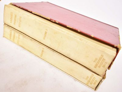 Boston: Bibliophile Society, 1904. Limited to 487 copies. VG+, some mottling to vellum spines, very ...