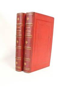 La Comtesse de Charny by DUMAS Alexandre - Hardcover - 1870 - from Librairie Le Feu Follet and Biblio.com