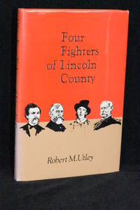 Four Fighters of Lincoln County