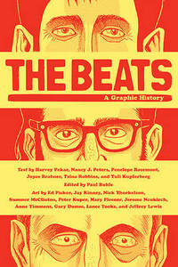 The Beats: A Graphic History by Harvey Pekar - Paperback - from The Saint Bookstore and Biblio.com