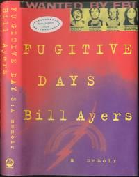 image of Fugitive Days: A Memoir
