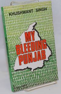image of My bleeding Punjab