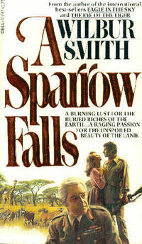 Sparrow Falls, A