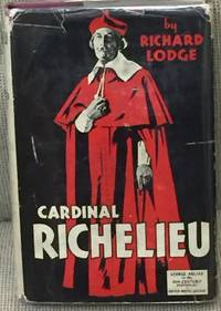 image of Cardinal Richelieu