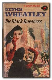 The Black Baroness