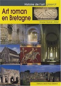 Art Roman en Bretagne