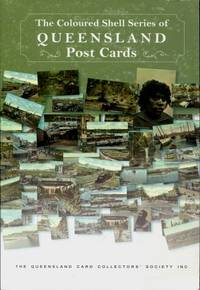 The Coloured Shell Series Of Queensland Post Cards - Used Books