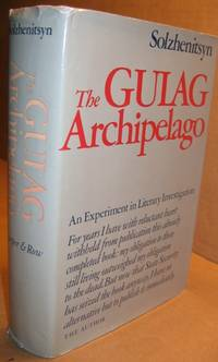 The Gulag Archipelago, 1918-1956: An Experiment in Literary Investigation I - II