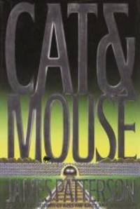 image of Cat & Mouse (G K Hall Large Print Book Series)
