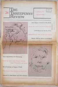 image of The Threepenny Review: #26, Summer 1986: And our faces, my heart, brief as photos
