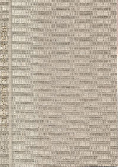 San Francisco: The Book Club of California. Fine. 1989. First Edition. Hardcover. Grey cloth boards ...