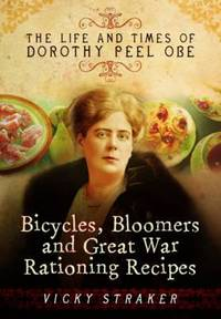 Bicycles, Bloomers & Great War..