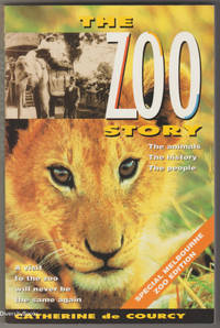 THE ZOO STORY  (Special Melbourne Zoo Edition)