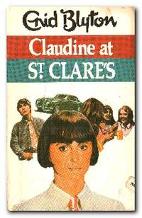 Claudine At St Clares