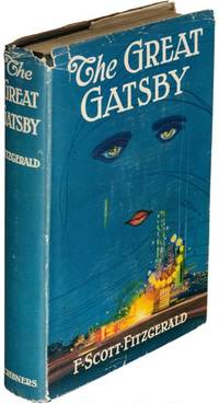 An overview of the societys issues in the novel the great gatsby by f scott fitzgerald