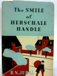 The Smile of Herschale Handle