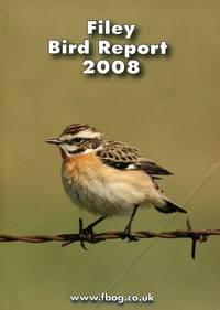 image of Filey Bird Report 2008
