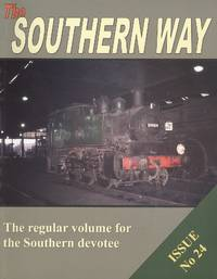 The Southern Way: Issue no 24