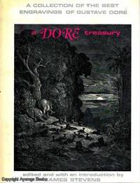 A Dore Treasury A Collection of the best engravings of Gustave Dore by Gustave  Dore - Hardcover - Edition Unstated - 1970 - from Ayerego Books (IOBA) (SKU: 41977)