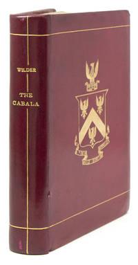 image of The Cabala